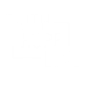 Faith, Hope and Love Sunday School